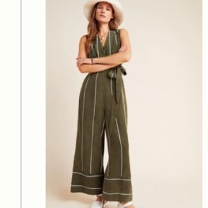 NWT Anthropologie jumpsuit - so cute!!!